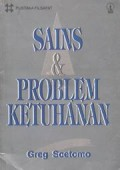 Sains dan problem ketuhanan